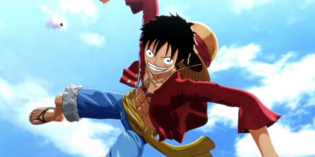 One Piece Artwork Imagines Luffy in Other Famous Manga Styles