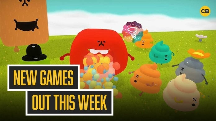 out this week wattam