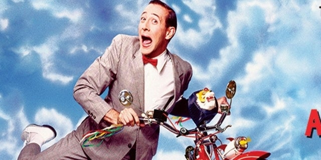Pee Wee's Big Adventure 35th Anniversary Tour Announced With Paul Reubens
