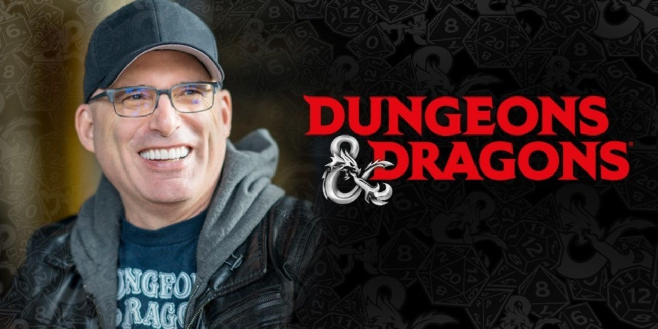 Dungeons & Dragons Announces New Chris Perkins-Led Show, Officially Cancels Dice, Camera, Action
