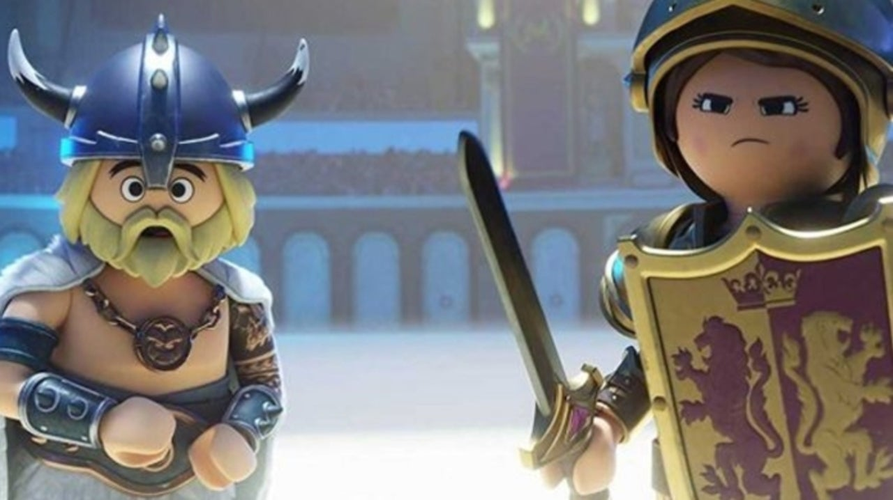 Playmobil: The Movie May Set Record for Lowest Box Office for Film Opening in Over 2K Theaters