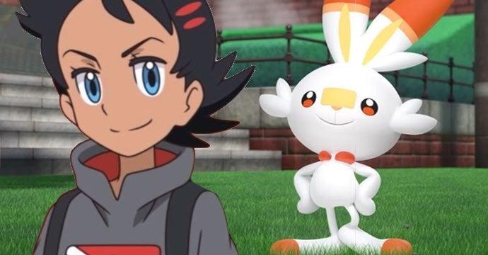 pokemon anime galar