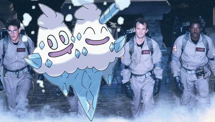 Pokemon Busters