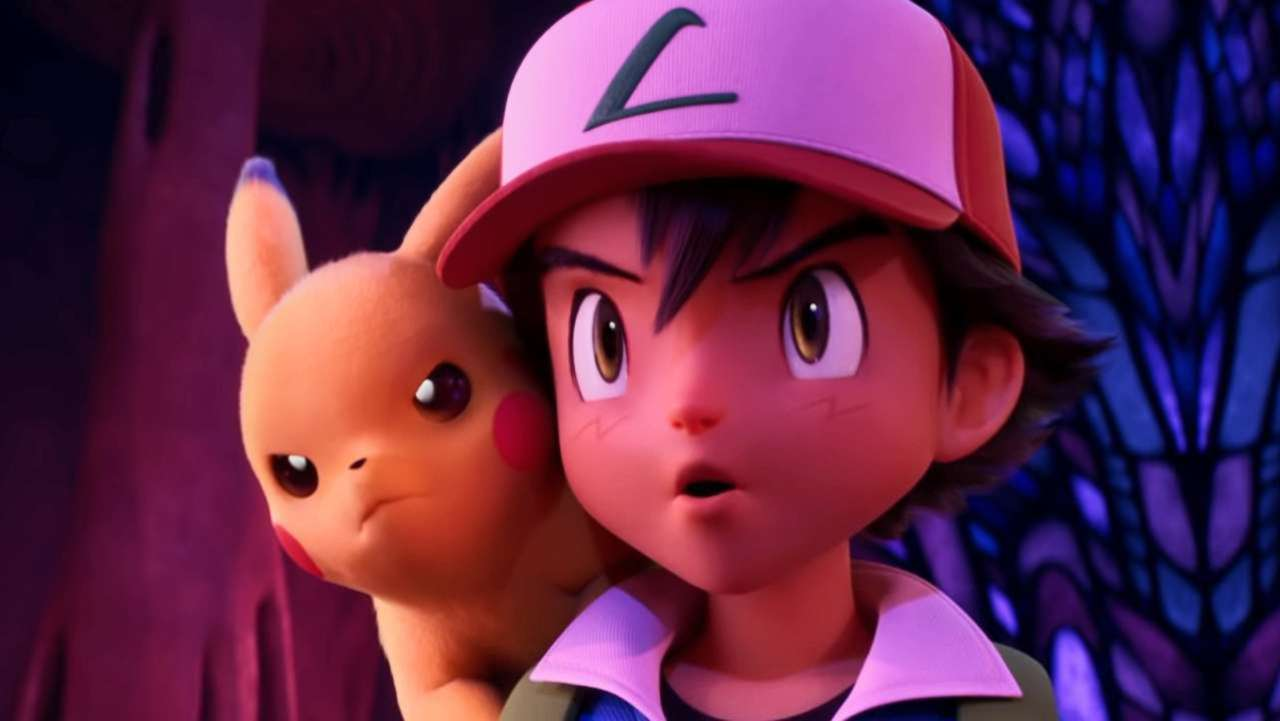 Pokemon Mewtwo Strikes Back Evolution Resurfaces With Fan Dubs