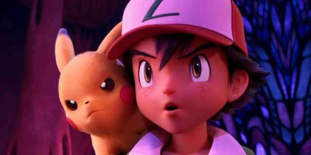 Netflix Will Apparently Break a Curse with its Upcoming Pokemon Movie
