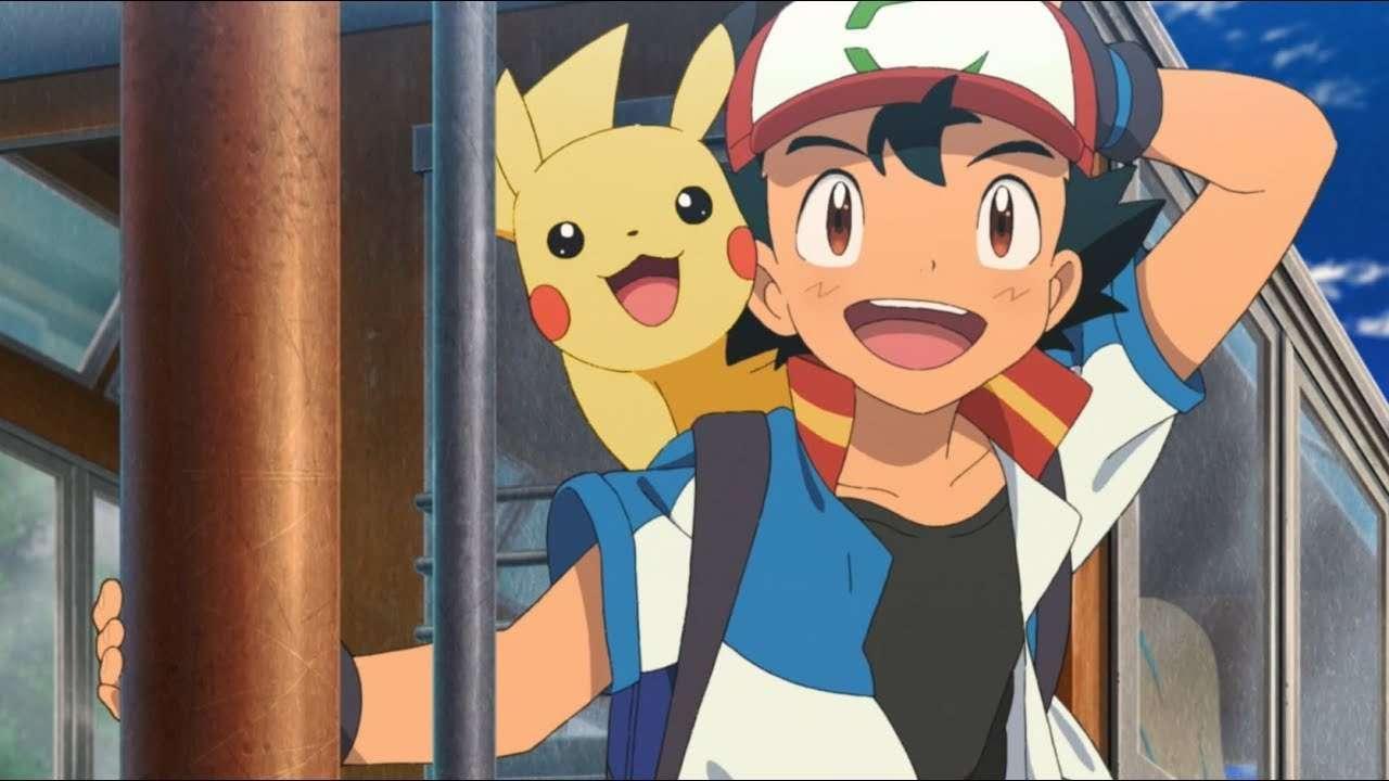 Pokemon Power Of Us