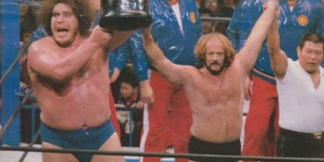 Former WWWF Tag Team Champion Rene Goulet Confirmed Dead at 86