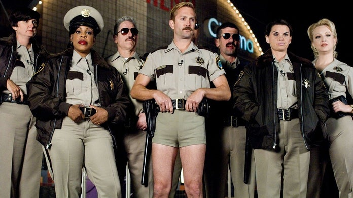 Reno 911 Season 7 Announced Quibi 2020