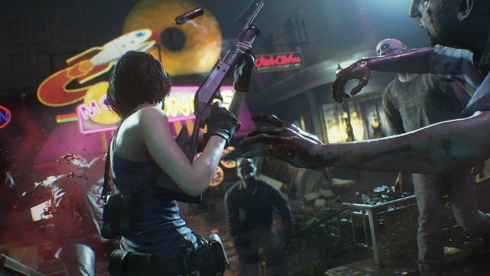 resident evil 3 zombie fight cropped hed