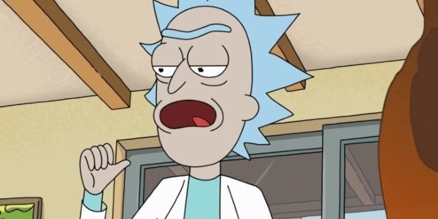 Rick and Morty Confirms Season 4 Return Date