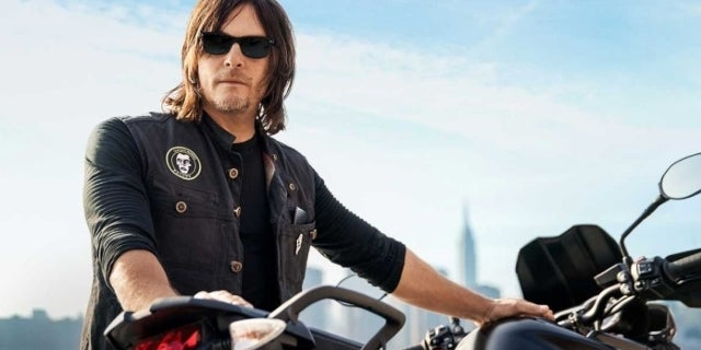 The Walking Dead Star's Ride with Norman Reedus Renewed for Season 5 on AMC