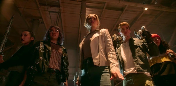 Runaways Season 3 Cloak and Dagger Crossover