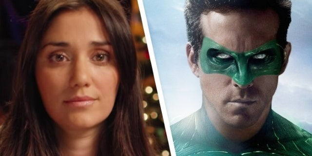 Former Green Lantern Ryan Reynolds Says He Hired Peloton Wife Because He Can Relate to Being Part of Something Not Well Received