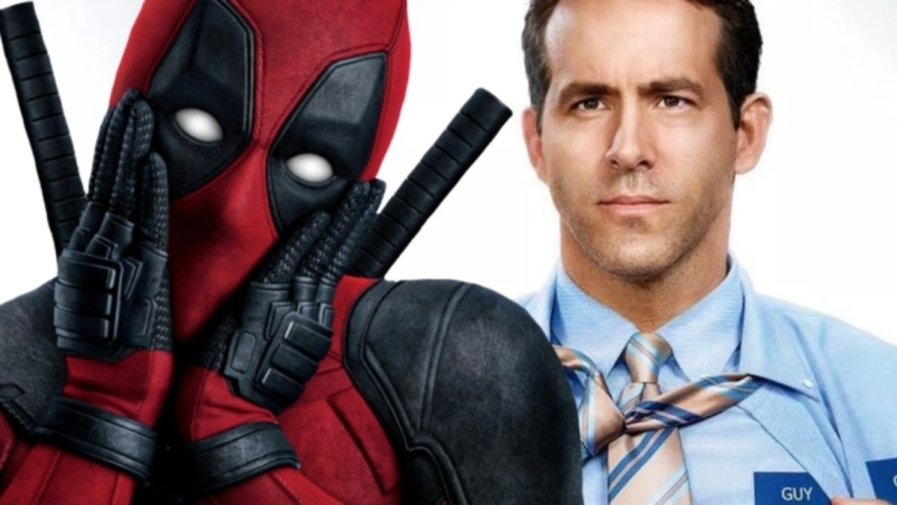 Ryan Reynolds Will Market Free Guy with Weird Viral Videos Like Deadpool