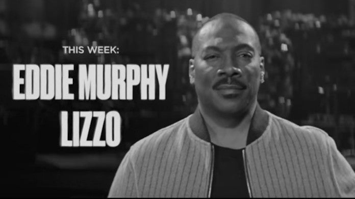 Saturday Night Live Eddie Murphy Promo