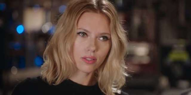Saturday Night Live: Scarlett Johansson Hosting for Sixth Time Tonight