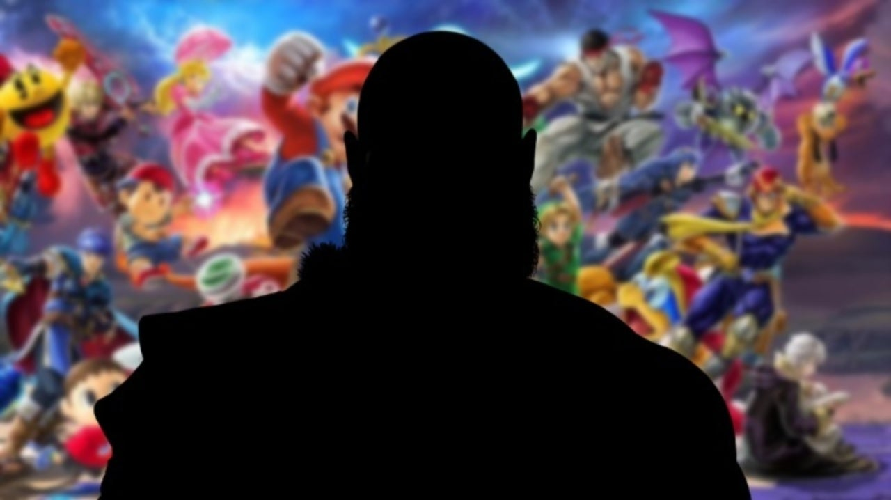 Super Smash Bros. Ultimate DLC Leak Deconfirms Rumored Characters