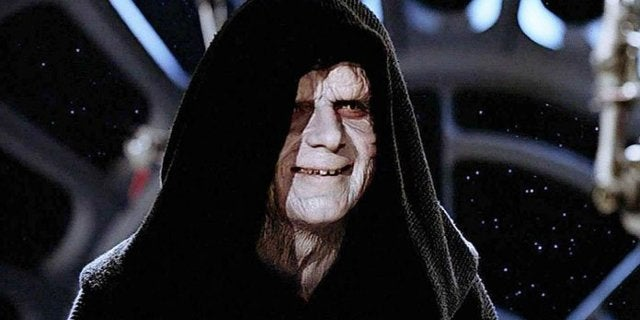 Other Versions of Star Wars: The Rise of Skywalker Further Explained Palpatine's Resurrection