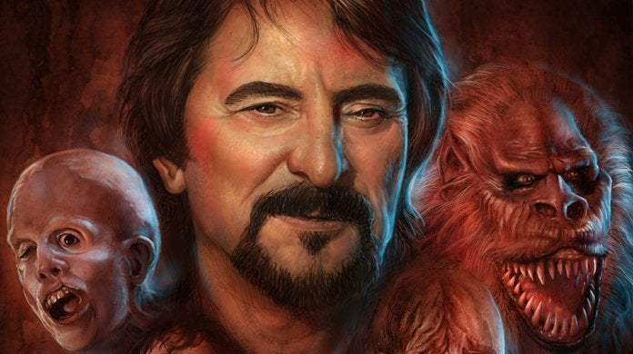 smoke and mirrors tom savini documentary