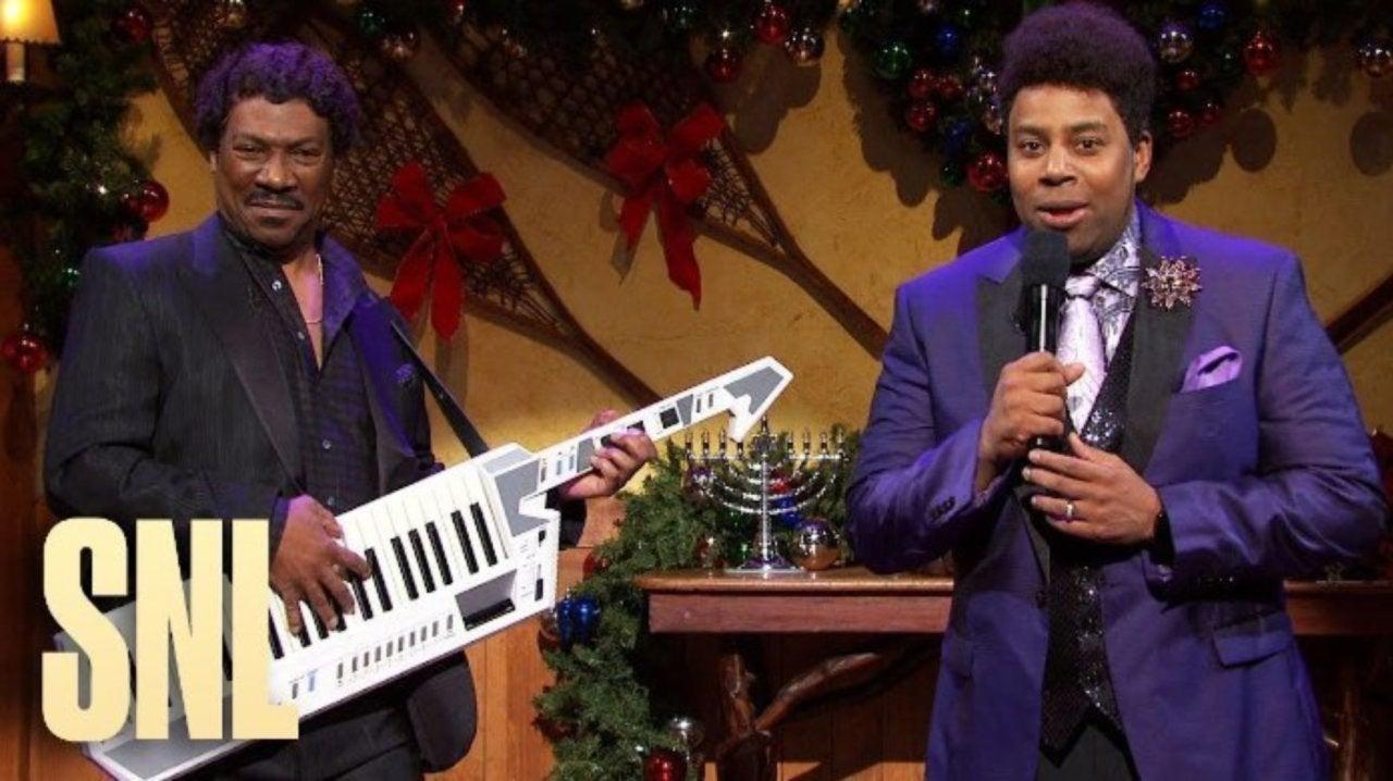 Saturday Night Live Releases Cut Eddie Murphy Sketch Online