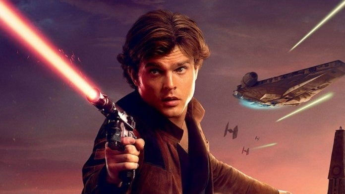 Solo A Star Wars Story Lucasfilm