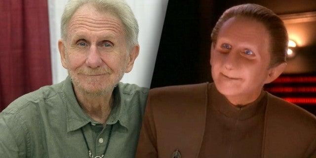 Star Trek: Deep Space Nine Star Rene Auberjonois Dies at 79