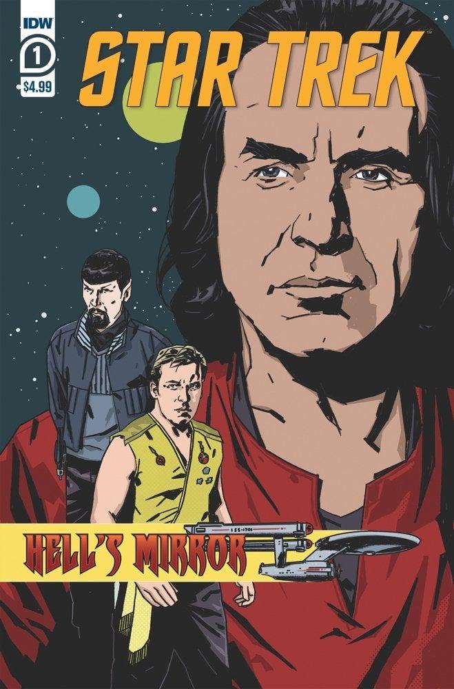 Star Trek Hell's Heart