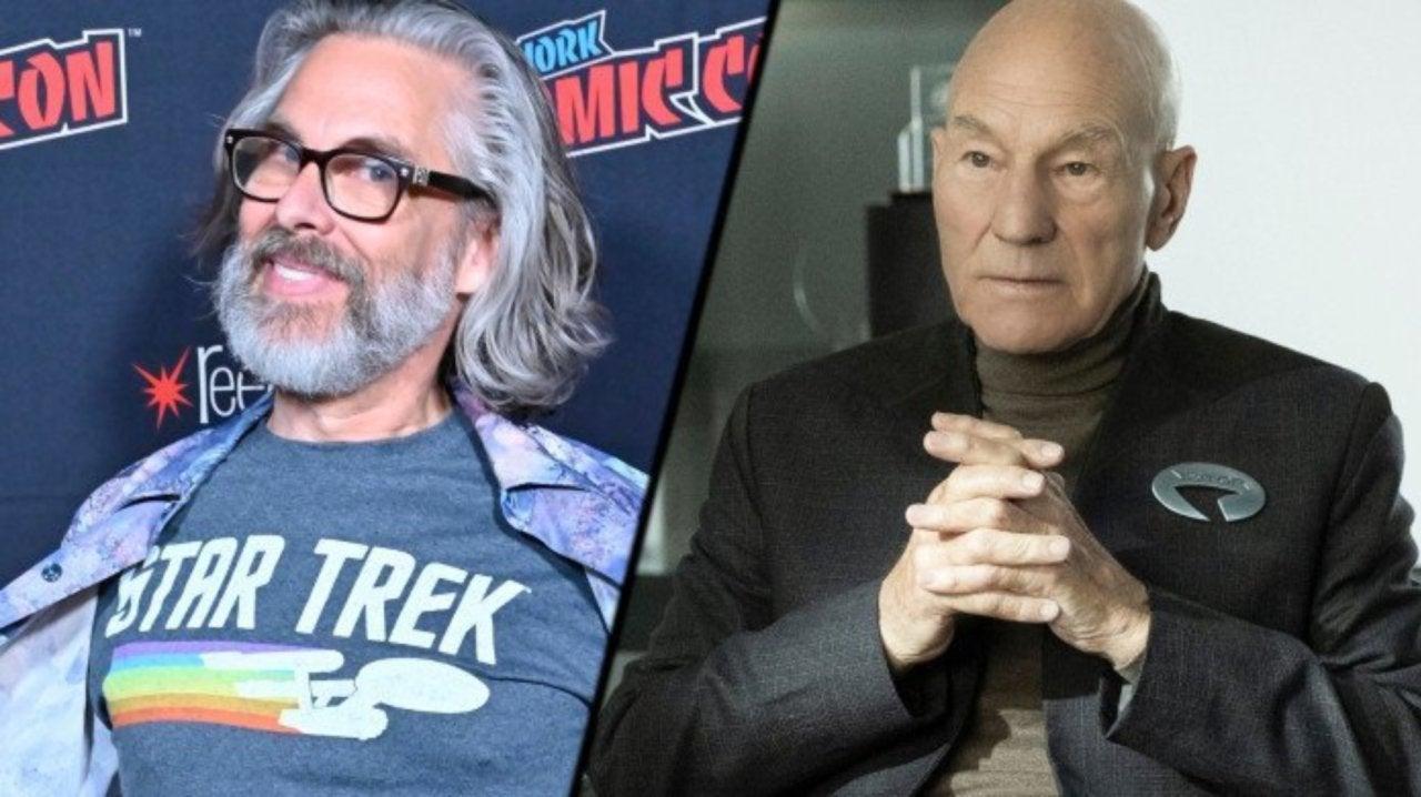 Star Trek: Picard Season 2 Will Have a New Showrunner