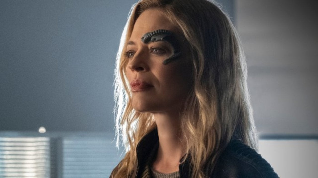 Star Trek: PIcard Reveals Picard and Seven of Nine's First Meeting