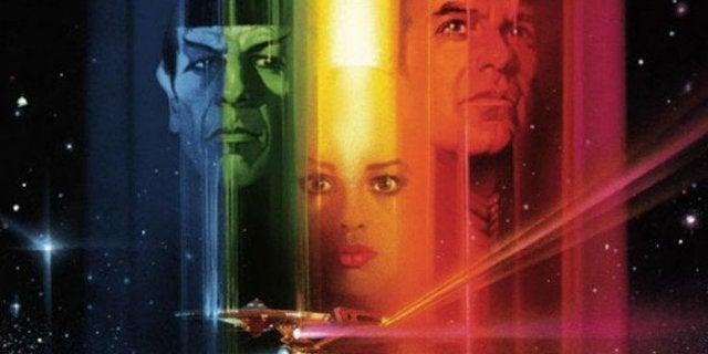 Star Trek: The Motion Picture Celebrates 40th Anniversary