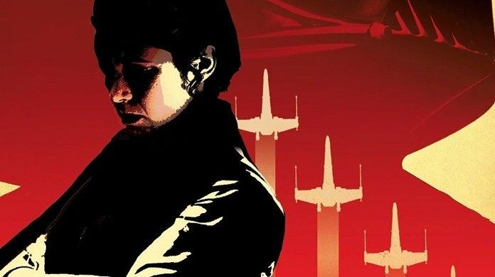 star wars bloodline