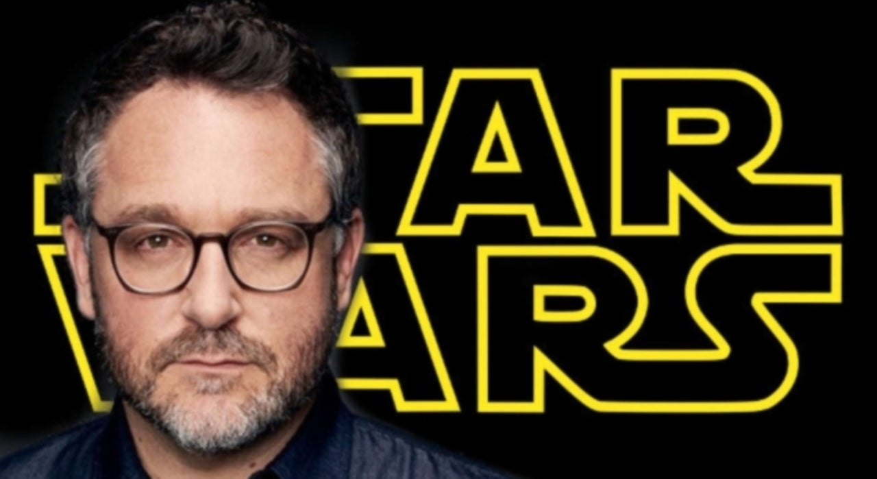 Star Wars: Colin Trevorrow Confirms His Episode IX Title