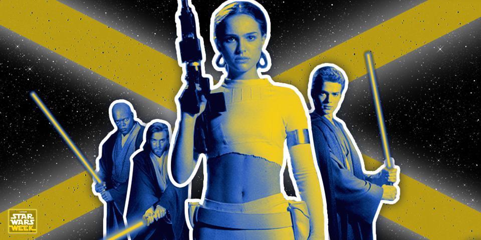 star wars prequels 10 best