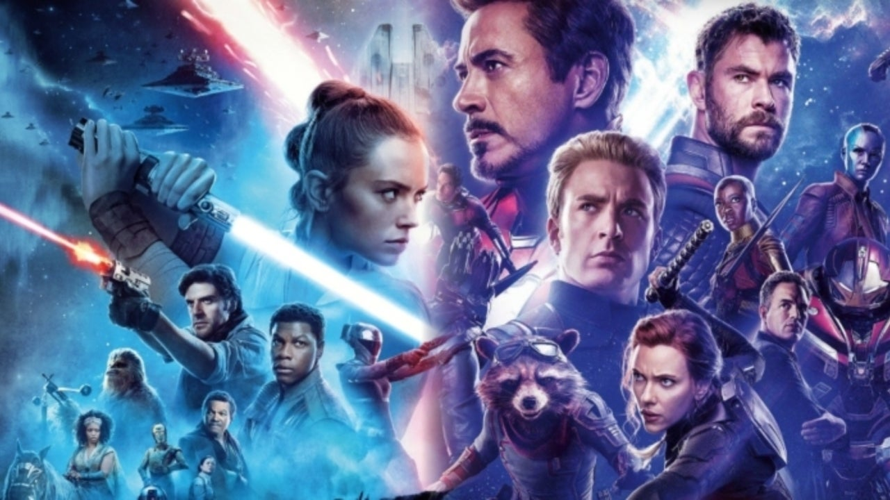 J J Abrams Addresses Having To End Star Wars After Marvel S Avengers Endgame