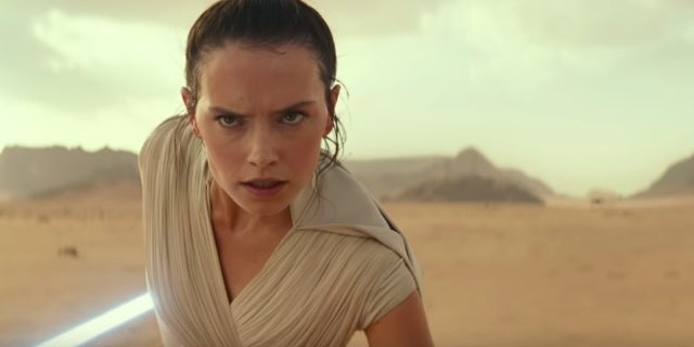 Star Wars: The Rise of Skywalker Crosses $500 Million at Domestic Box Office