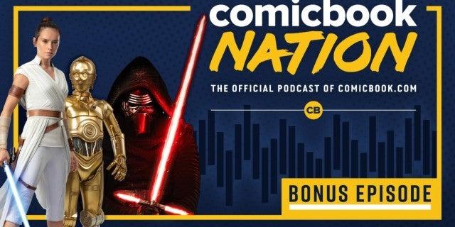 Star Wars Rise of Skywalker Saga Spoilers Ending Whats Next