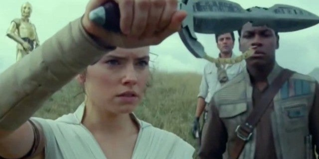 Star Wars Rise of Skywalker Sith Dagger Translation Decoded