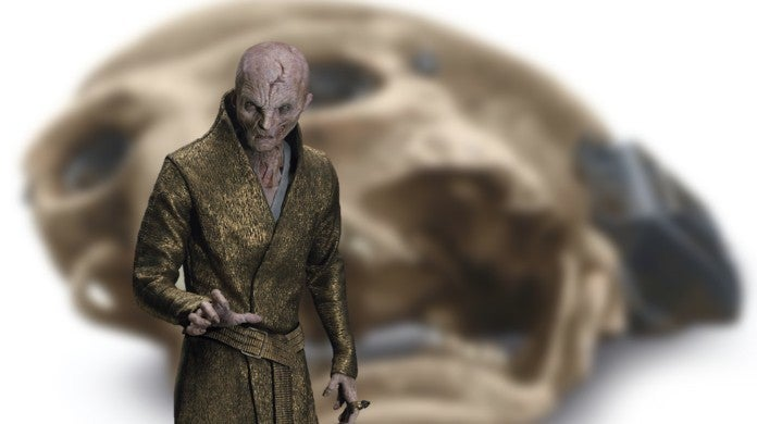 Star Wars Rise of Skywalker Snoke Clone Ochie of Bestoon Palpatine Theory