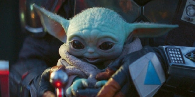 Star Wars: 20 Burning Questions About Baby Yoda