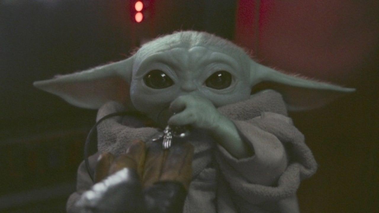 Baby Yoda Meme Perfectly Captures Star Wars Fans Feelings