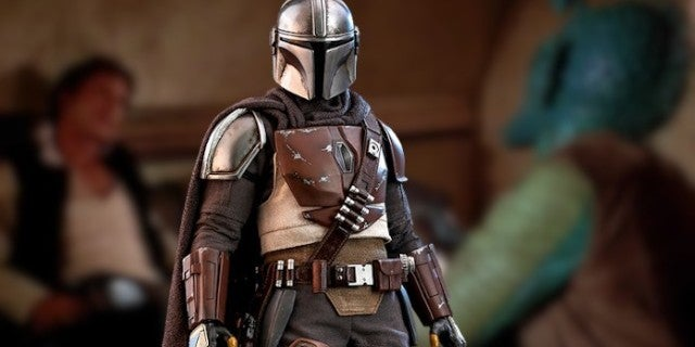 Star Wars: The Mandalorian Chapter 5 Contains Major 'Han Shot First' Easter Egg