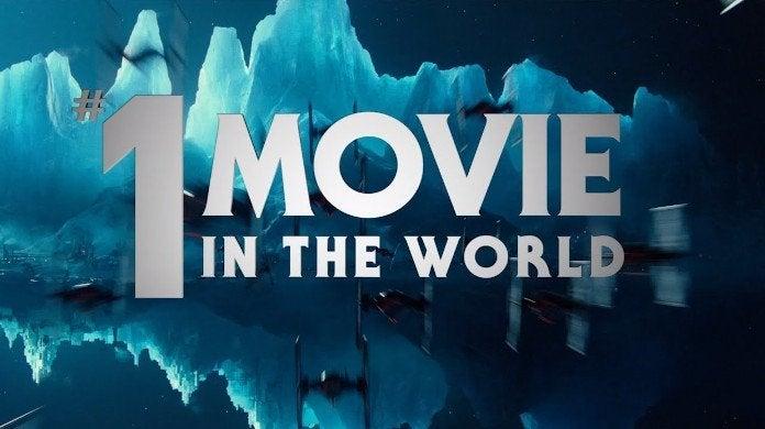 Star Wars The Rise of Skywalker #1 Movie