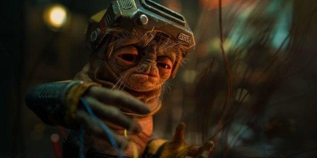 star wars the rise of skywalker babu frik