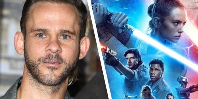 Star Wars: Dominic Monaghan's The Rise of Skywalker Character Name Confirmed