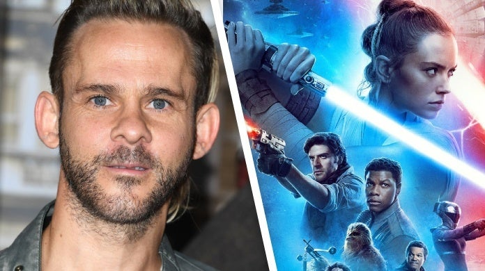 star wars the rise of skywalker dominic monaghan