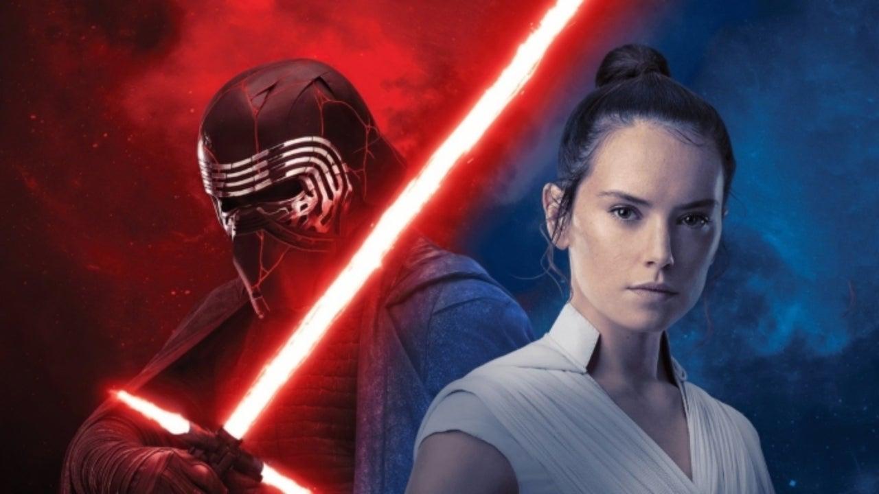 Star Wars The Rise Of Skywalker Fan Notices Weird Edit In Pivotal Death Scene