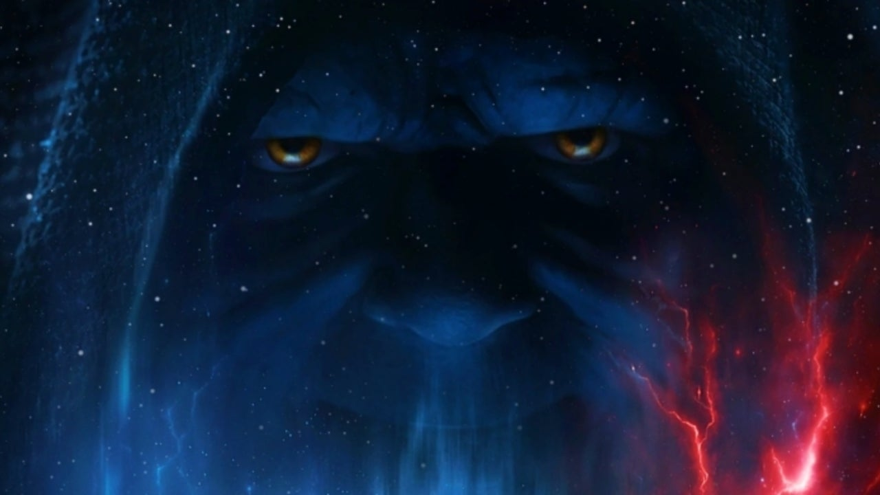 Star Wars: The Rise of Skywalker Director J.J. Abrams Explains Twist Behind Emperor Palpatine's Legacy