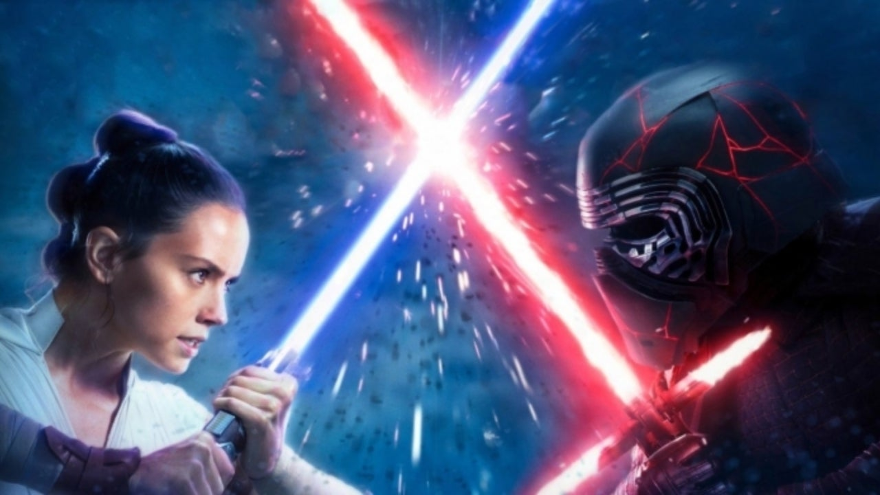 Star Wars Writer Says There Could Have Been a Whole Movie Before The Rise of Skywalker