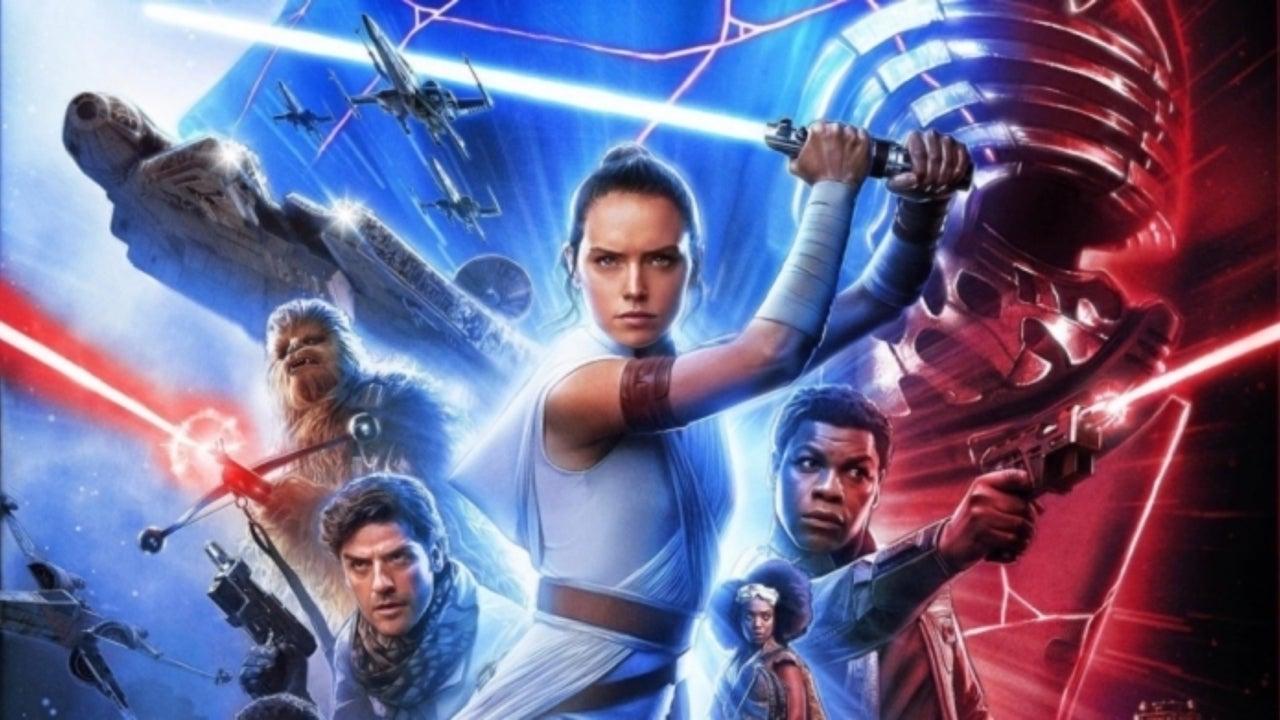 Star Wars: The Rise of Skywalker Spoilers Revealed by Burger King in Viral Stunt