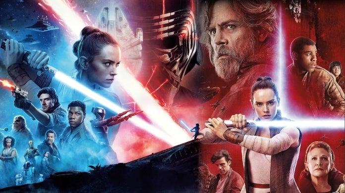 Star Wars The Rise of Skywalker The Last Jedi comicbookcom